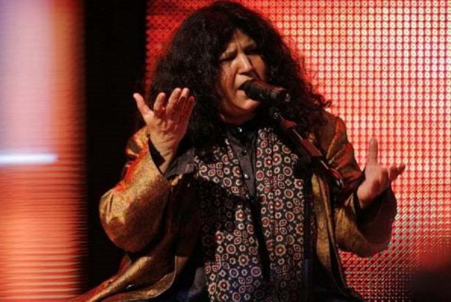 Abida Parveen At Londons Eventim Apollo This October