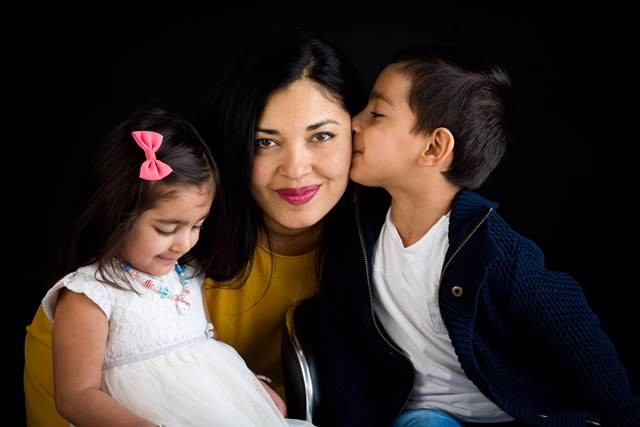#Match4Meena: Mother of twins appeals for stem cell donors to join register