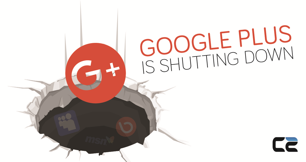 Sidra Khan: Google+ to Shut Down  After Massive Leak