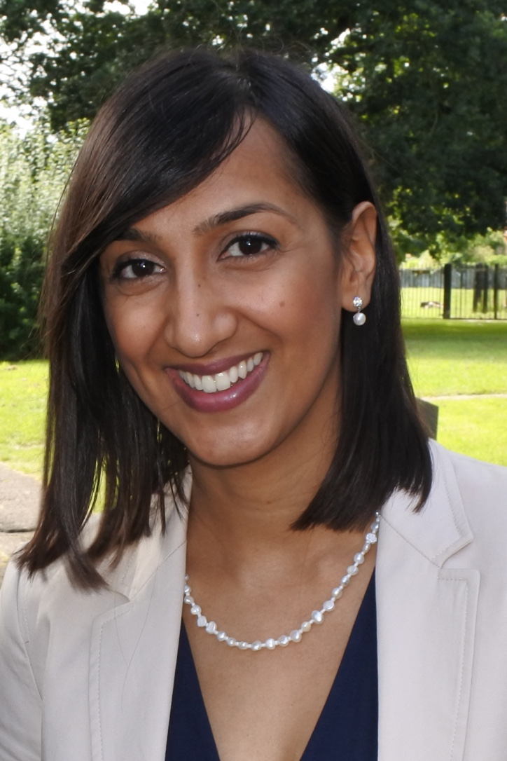 Dr Smita Hirani: 'Help us help you this winter by getting your flu vaccination'