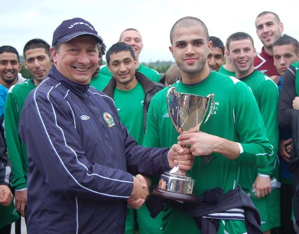 Fishwick claim Northwest title