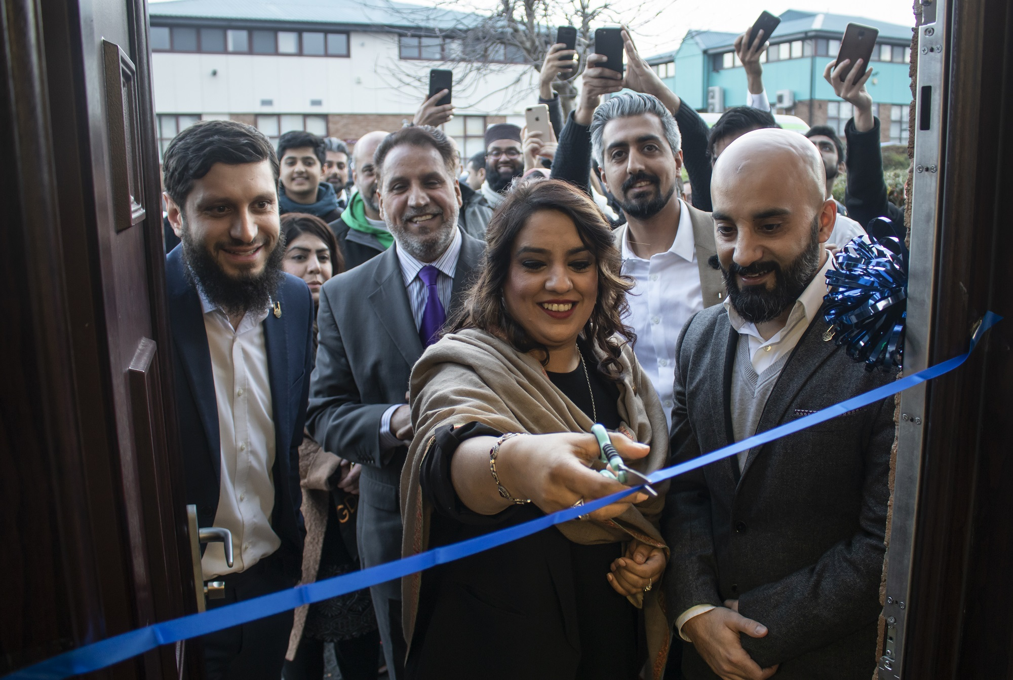 Islamic Relief opens new regional office