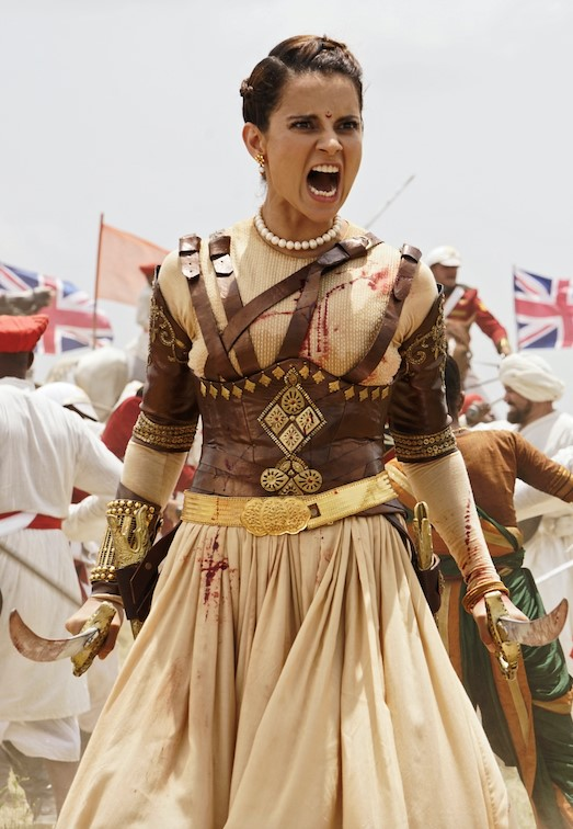 WATCH: Trailer to Manikarnika: The Queen of Jhansi