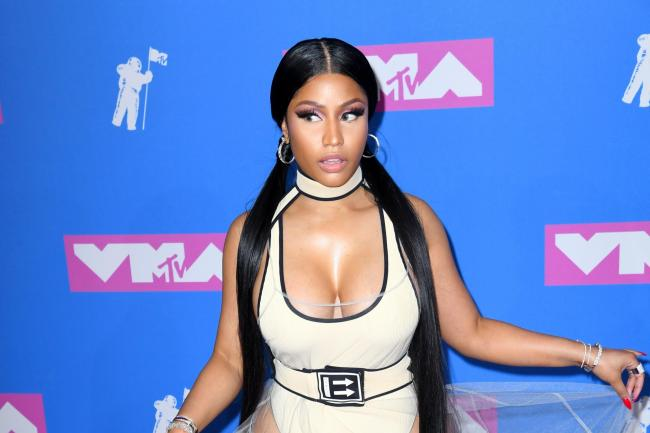 Nicki Minaj to perform in  Saudi Arabia