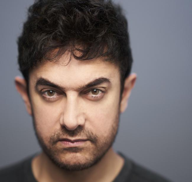 Bollywood superstar Aamir Khan to attend Belfast Film Festival