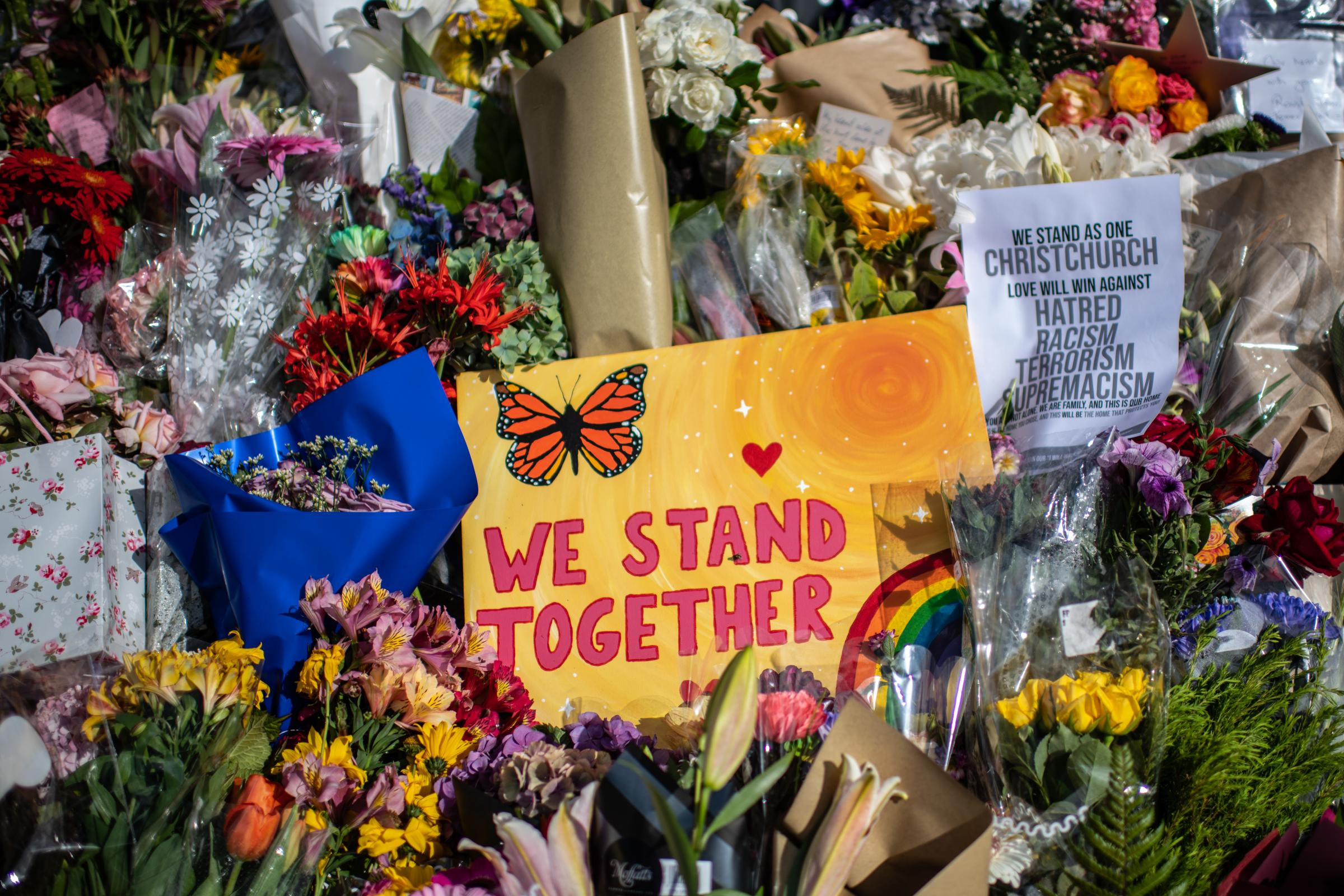 Social media platforms have been called out in the wake of the Christchurch attacks