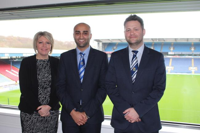 Blackburn Rovers: 'The power of our football club can really bring this community together'