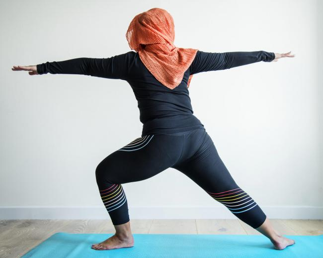 Exercising during Ramadan: What the experts say