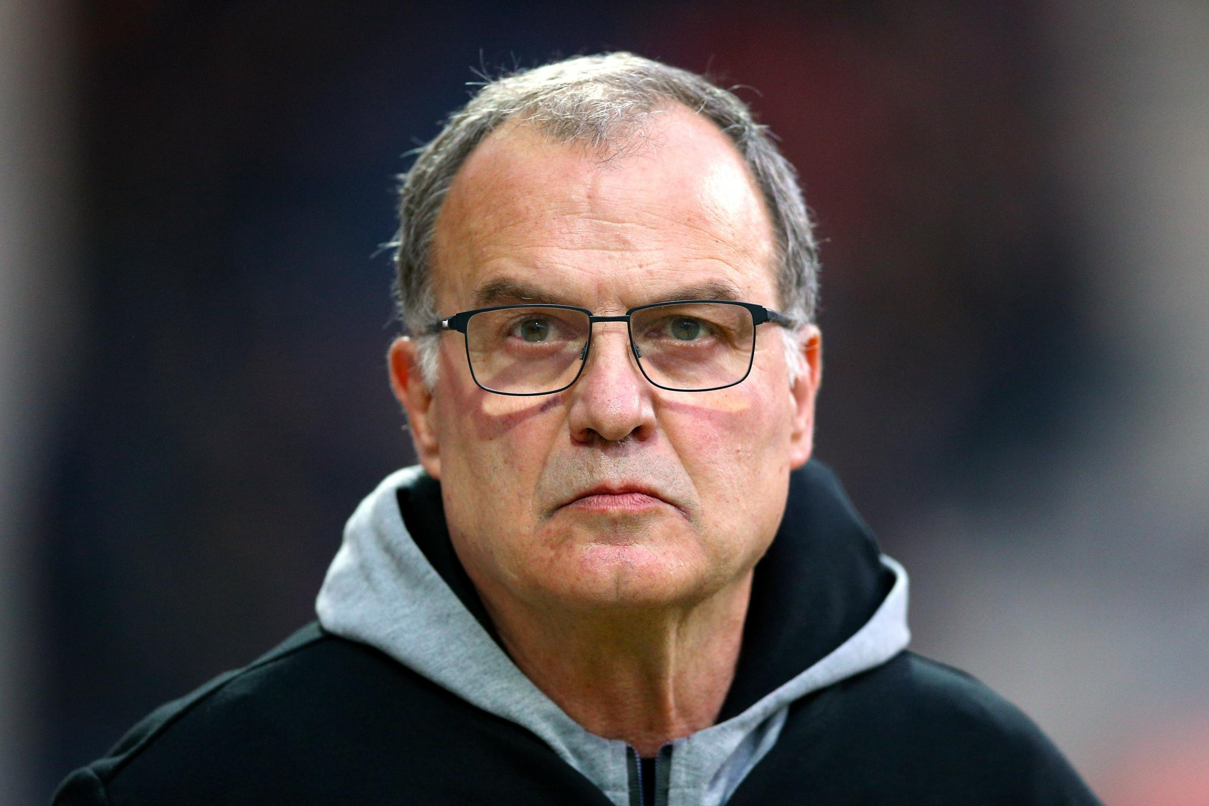 Marcelo Bielsa transformed Leeds from also-rans into serious promotion contenders