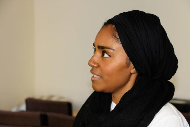 Nadiya Hussain 'Nadiya: Anxiety and Me' BBC documentary