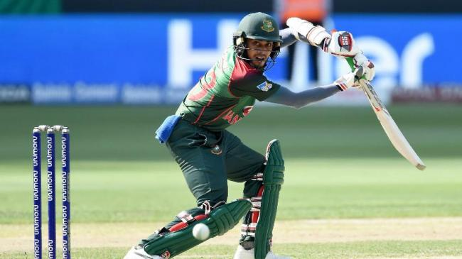 Mehidy Hasan hoping mix of youth and experience will help Bangladesh at the World Cup