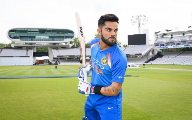Madame Tussauds London unveils new Virat Kohli figure