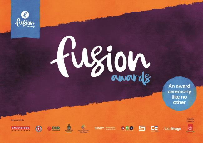Fusion Awards: Finalists list honours community cohesion campaigners