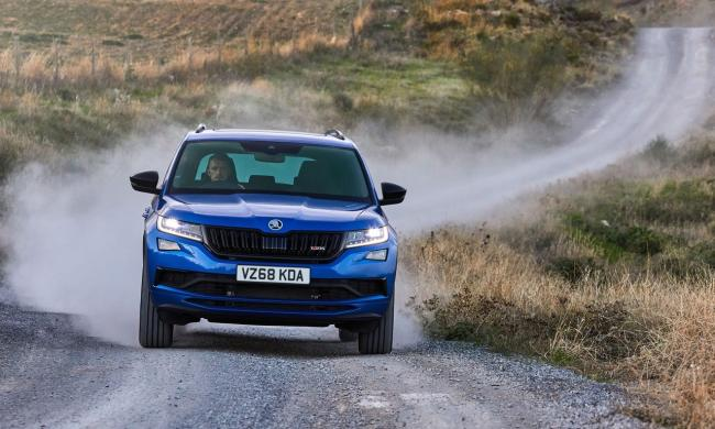 Skoda Kodiaq: More than just another SUV